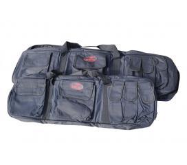 Housse extensible DMoniac noire 100cm 5 poches + Bandoulière - 911608