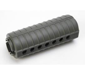 Garde-main pour M15/M16 carbine, vert