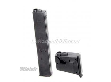 Chargeur M16 SMG 100rd, with loader