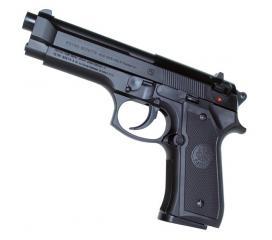 Beretta M92fs HPA Bax série noir kwc 0,5j