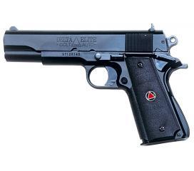 Colt delta élite noir power 0,5J