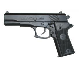 Colt Double Eagle noir HPA série Bax 0,5J