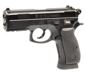 CZ75 D Compact HWA Spring 0,4j