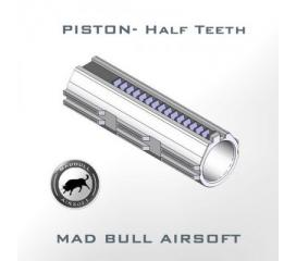 Piston polycarbonate 7 demi-dents Mad bull