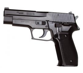 Sig sauer p226 hpa serie noir kwc