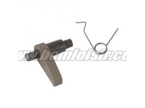 Reversal prevention latch
