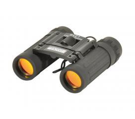 Jumelles 8X21 noires traitement lentilles Rubis
