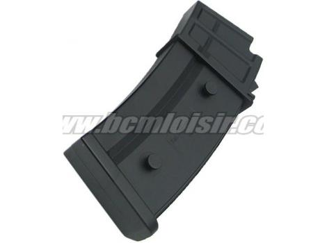 chargeur g36 95 rd king arms set x 5
