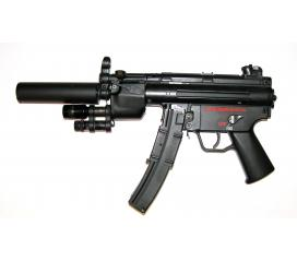 MP5 Kurtz marui full auto