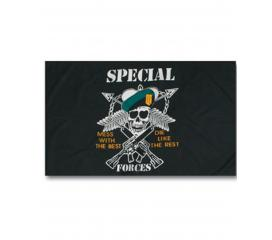 Drapeau force speciale miltec