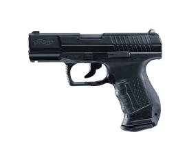 P99 walther DAO blowback co2 metal by Umarex