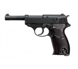 P38 Walther maruzen blowback
