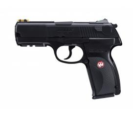 Ruger P 345 Co2 optic sight