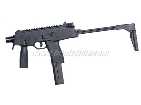 MP9 A3 B&T gaz blowback full metal