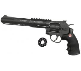 "Ruger super hawk 8"" noir revolver co2"