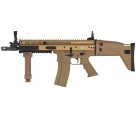 SCAR FN Herstal tan electrique aeg magnesium g&g