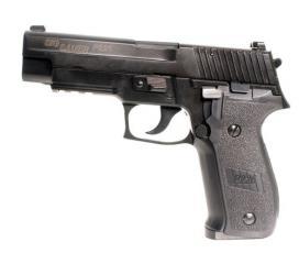 Sig sauer p226 full métal GBB 0,8j