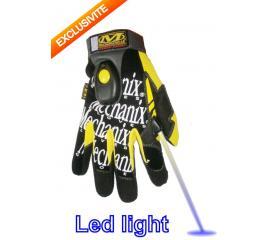 gants mechanix original light
