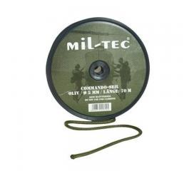 Corde commando (70M) Olive