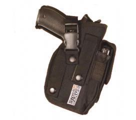 holster de ceinture ambidextre