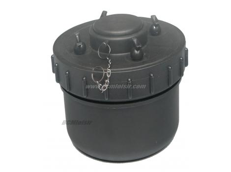 Mine a pulverisation d'eau S Thunder CO2 black
