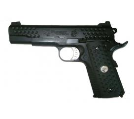 Pack Knighthawk 1911 FM Gaz blowback full metal WE