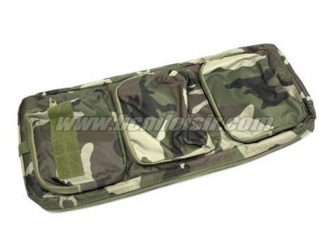 Housse camo gun bag centre europe Swiis Arms