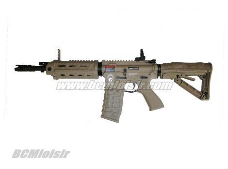 GR4 carbine G26 blowback by G&G desert