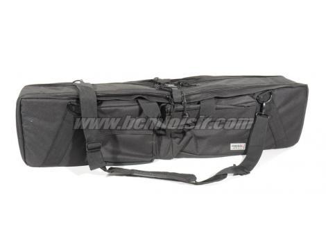 Sac Swiss Arms pour repliques lourdes ou 2 fusils 100 cm