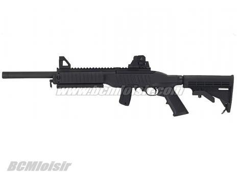 KC 02 sniper Gaz blowback KJ Works