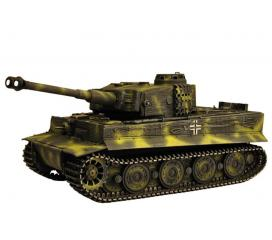 German Tiger I metal version