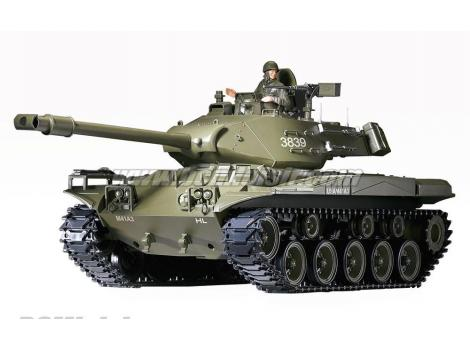 US M41A3 walker bulldog light tank