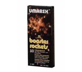 Booster rockets 15 mm X10 Umarex