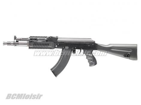 AK 104 EVO Kalashnikov full metal blowback by G&G