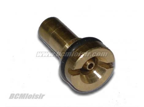 Bottom valve avec joint pour chargeurs KJ Works
