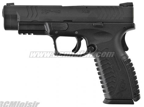 XDM40 Smith & wesson Marui Gaz blowback