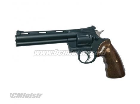 Revolver python 357 magnum noir Zastava Gaz GNB