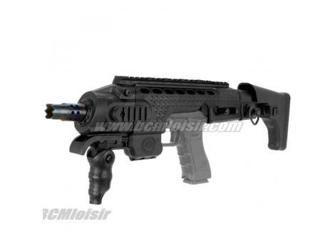 TPS Tactical pistol extension pour Glock