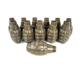 Pack de 12 enveloppes fragmentation pour grenade Thunder B