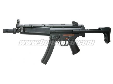 MP5a5 SLV B&T
