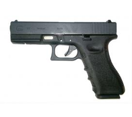 G17 Tactical Version Metal Slide Gen III GBB WE