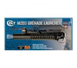 Lance-grenade m203 Colt + grenade 18rd