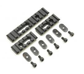 Rail picatinny Magpul MOE pour gardemain M4/M15/M16