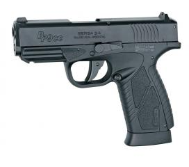 Bersa BP9CC Metal Slide Blowback MS CO2 6 mm 1,5 J
