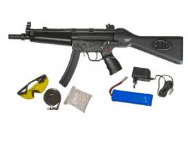 MP5 A2 Wide Forearm B&T SLV Classic Army AEG Pack complet