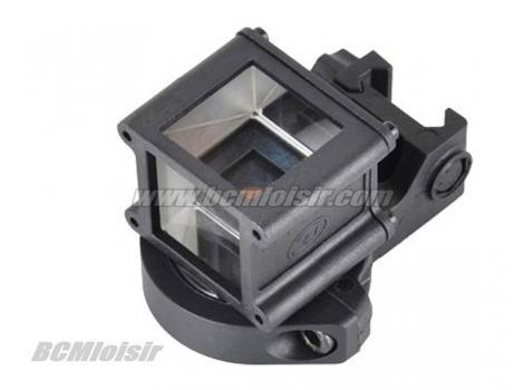 AngleSight Noir Element pour rail Picatinny