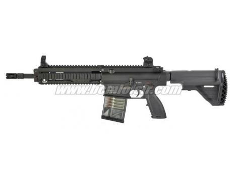 HK 417 Heckler & Koch Full Metal VFC Umarex AEG