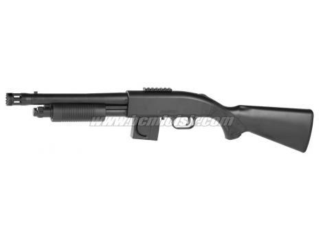 Mossberg M 590 ShotGun Full Stock