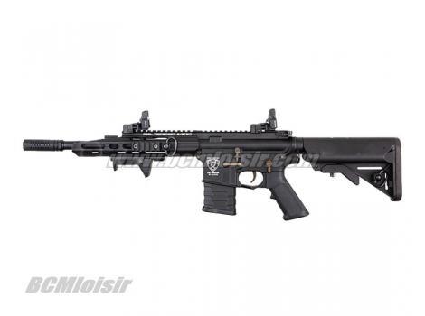 RTS Assault Rifle RIS ASR111 Hybrid Gearbox APS16 blowback AEG