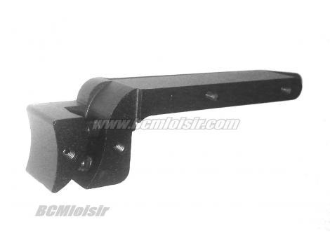 Montage sur pontet beamshot pour Colt, Browning, CZ